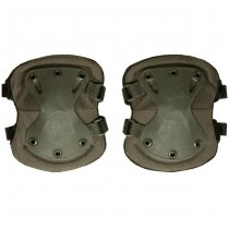 Invader Gear XPD Elbow Pads - Ranger Green