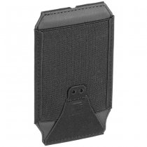 Clawgear 5.56mm Rifle Low Profile Mag Pouch - Black