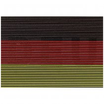 Clawgear Dual IR Patch Germany - Color
