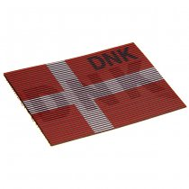 Clawgear Dual IR Patch DNK - Color