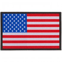 Clawgear USA Flag Patch - Color