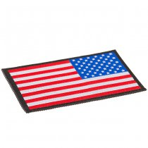 Clawgear USA Reversed Flag Patch - Color