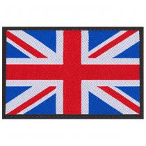 Clawgear Great Britain Flag Patch - Color