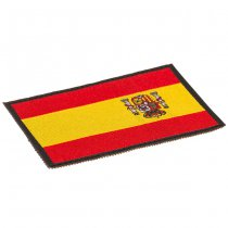 Clawgear Spain Flag Patch - Color