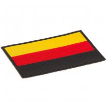 Clawgear Germany Flag Patch - Color
