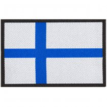 Clawgear Finland Flag Patch - Color
