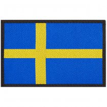 Clawgear Sweden Flag Patch - Color