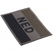 Clawgear Netherlands Flag Patch - RAL7013
