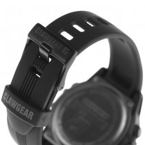 Clawgear Mission Sensor II - All Black