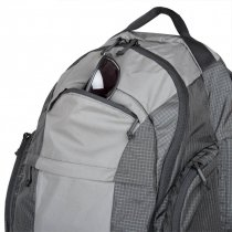 Helikon Downtown Backpack - Grey / Dark Grey
