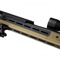 Magpul Pro 700L Folding Stock Long Action - Dark Earth