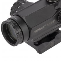 Primary Arms 1x Compact Prism Scope ACSS Cyclops - Black