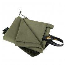 Helikon Field Towel Large - Olive Green