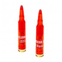 Clawgear Snap Cap .223 Rem 2-pack