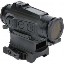Holosun HE515CM-GR Elite Solar Green Dot Sight