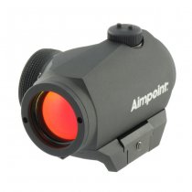 Aimpoint Micro H-1 - 2 MOA
