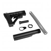 Trinity Force Omega Stock Assembly Kit - Grey