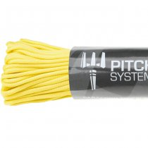 Pitchfork Paracord Type III 550 30m - Yellow