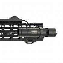 Opsmen FAST 302M Compact M-Lok Flashlight - Black