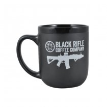 Black Rifle Coffee Classic Logo Coffee Mug