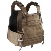 Tasmanian Tiger Plate Carrier QR LC - Coyote