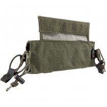 Tasmanian Tiger 2 Single Backup Magazine Pouch M4 - Olive