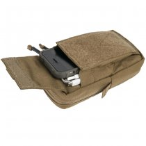 Helikon Navtel Pouch O.08 - Shadow Grey