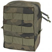 Helikon General Purpose Cargo Pouch U.05 - PL Woodland