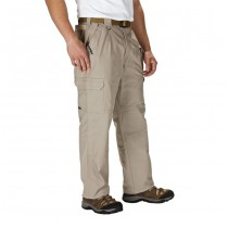 5.11 Tactical Cotton Pants - Coyote 1