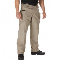 5.11 Taclite Pro Poly-Cotton Pants - TDU Khaki 1