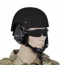 NEXUS SF M3 Special Forces Helmet - Black
