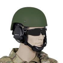 NEXUS SF M3 Special Forces Helmet - Olive