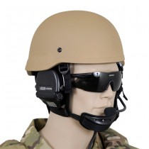 NEXUS GFH M2 Gunfighter Helmet - Tan