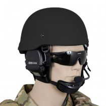 NEXUS GFH M2 Gunfighter Helmet - Black