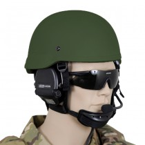 NEXUS GFH M2 Gunfighter Helmet - Olive