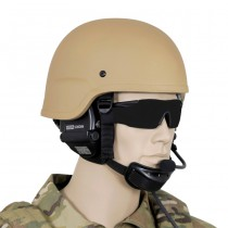 NEXUS ACH M1 Advanced Combat Helmet - Tan