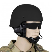 NEXUS ACH M1 Advanced Combat Helmet - Black