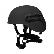 NEXUS ACH M1 Railed Advanced Combat Helmet - Black
