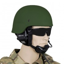 NEXUS ACH M1 Advanced Combat Helmet - Olive