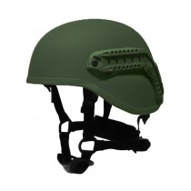 NEXUS ACH M1 Railed Advanced Combat Helmet - Olive