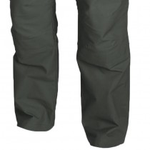 HELIKON Urban Tactical Pants - PolyCotton Ripstop - Jungle Green 2