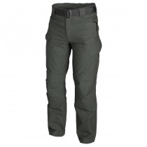 HELIKON Urban Tactical Pants - PolyCotton Ripstop - Jungle Green