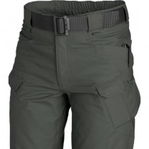 HELIKON Urban Tactical Pants - PolyCotton Ripstop - Jungle Green 1