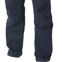 HELIKON Urban Tactical Pants - PolyCotton - Denim Blue 2