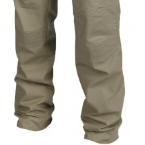 HELIKON Women's Urban Tactical Pants® - PolyCotton Ripstop - Khaki 2