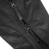 Carinthia PRG Rain Suit Trousers - Black 4
