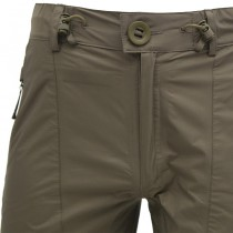 Carinthia PRG Rain Suit Trousers - Olive 1