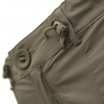 Carinthia PRG Rain Suit Trousers - Olive 2