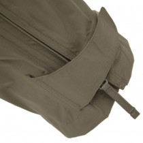 Carinthia PRG Rain Suit Trousers - Olive 3