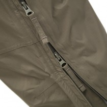 Carinthia PRG Rain Suit Trousers - Olive 4